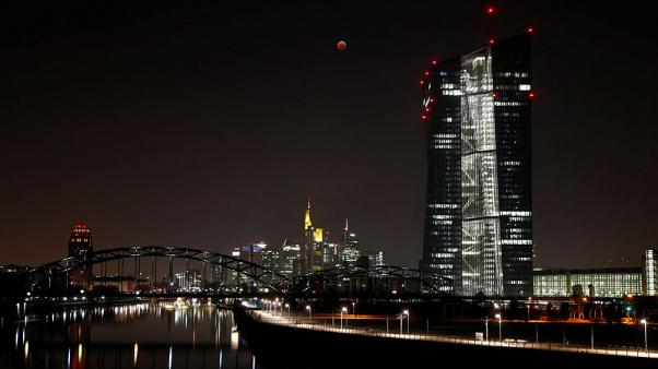Will ECB walk or just talk as rate circus comes to Europe?