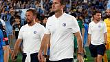 Lampard hoping to rely on youngsters Zouma, Mount this season