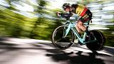 Van Aert crashes out of the Tour de France
