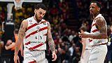 Basket: Milano dtto europeo a Monaco