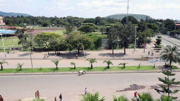 مقتل ثلاثة أشخاص في اضطرابات بمدينة إثيوبية