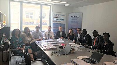 ENGIE et Meridiam bouclent le financement de deux projets photovoltaïques au Sénégal