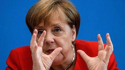 Lega: Merkel, Italia chiarisca