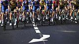 Ciclismo: Csi assegna i suoi tre titoli