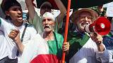 Algerian protesters return to streets for demand reforms