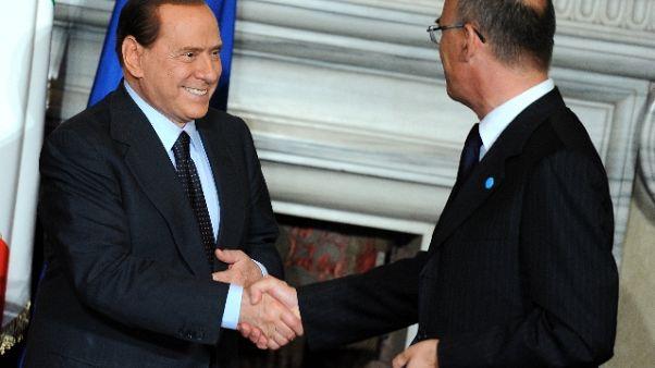 """""""Soru un fallito"""", condannato Berlusconi"""