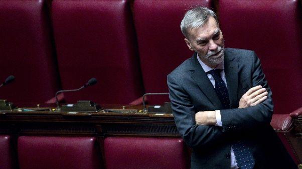 Delrio, Salvini continua a fuggire