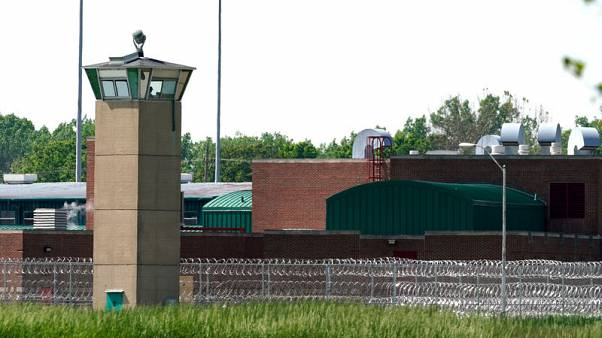 About 3,100 federal inmates to be released early under new U.S. law