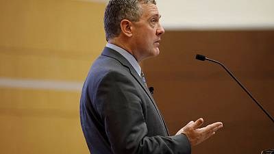 U.S. rate cut will 'ratify' what people already expect - Fed's Bullard