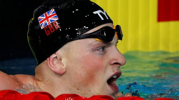 Win or lose, Peaty stands to gain at world championships