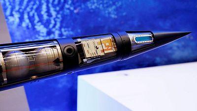 Lockheed awarded $1.48 billion Saudi missile defence contract - Pentagon
