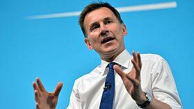 هنت: بريطانيا سترد على الإيرانيين بطريقة مدروسة لكن قوية