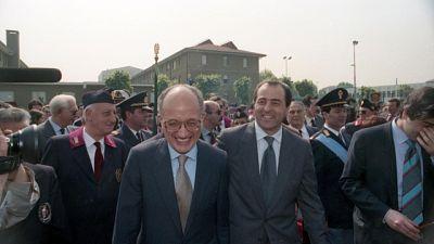 E' morto Francesco Saverio Borrelli