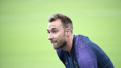 Tottenham chiede 60-70 mln per Eriksen