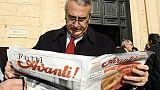 Borrelli: Bobo Craxi, guidò colpo Stato