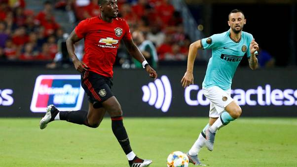 Teenager Greenwood gives Manchester United win over Inter