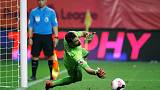 Patricio denies Manchester City as Wolves win Asia Trophy