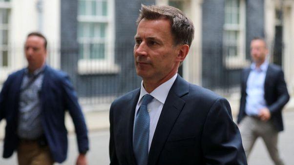 وزير خارجية بريطانيا: احتجاز إيران الناقلة يثير تساؤلات بشأن أمن الملاحة الدولية