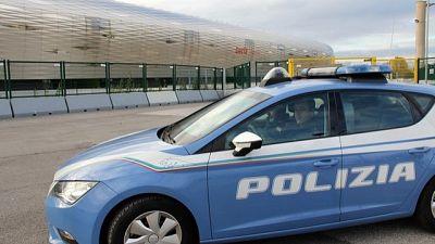 Rapina a Udine:catturati tutti i banditi