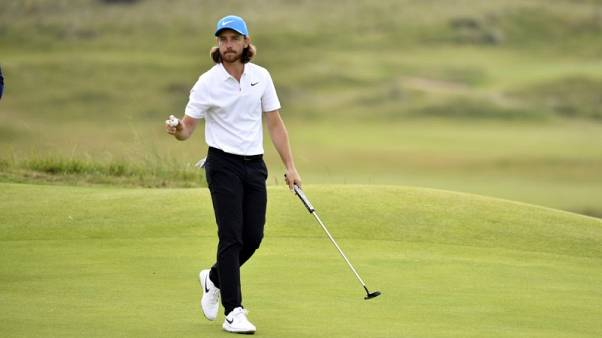 Fleetwood braced for wall of noise in Open battle with Lowry