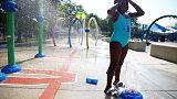Massive heat wave bakes central, eastern U.S., with sweaty night ahead