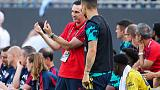 Emery happy to be patient in transfer market