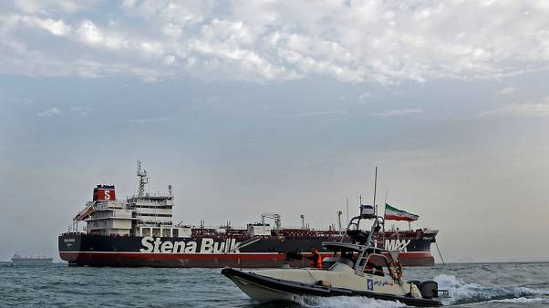 Britain weighs response to Iran Gulf crisis with few good options