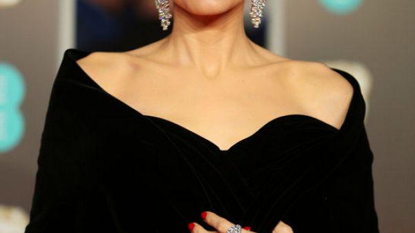 مارفل تكشف عن أفلام جديدة وتضم إلى نجومها أنجيلينا جولي وماهرشالا علي