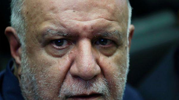موقع رسمي: إيران تقول حوادث الناقلات لم تؤثر على صادراتها النفطية