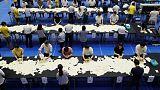 استطلاع: الكتلة الحاكمة في اليابان ستحتفظ بالأغلبية في مجلس المستشارين