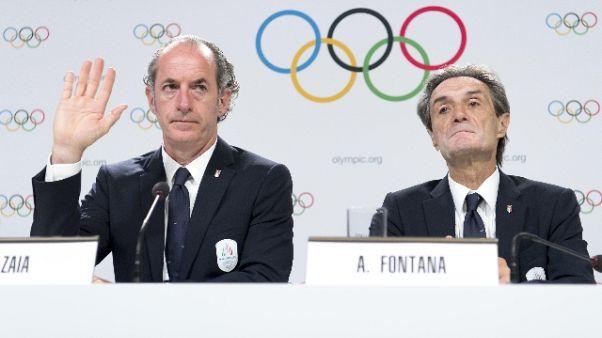 Fontana-Zaia a Conte, non firmiamo farsa