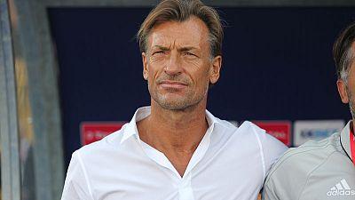 Renard quits as Morocco coach