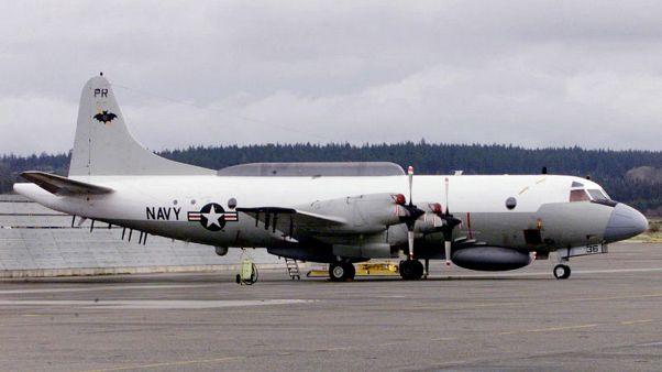أمريكا تقول إن طائرة فنزويلية تعقبت بشكل عدواني طائرة عسكرية أمريكية