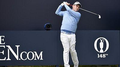 Memorable Open debut for young Scot MacIntyre