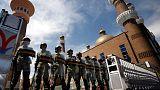China says Xinjiang 'inseparable' despite attempts to distort history