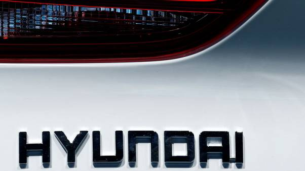 Hyundai Motor logs biggest profit gain in seven years on currency, new models