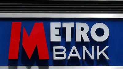 Struggling lender Metro Bank in talks to sell loans