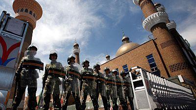 الصين تقول شينجيانغ جزء لا يتجزأ منها رغم محاولات تشويه التاريخ