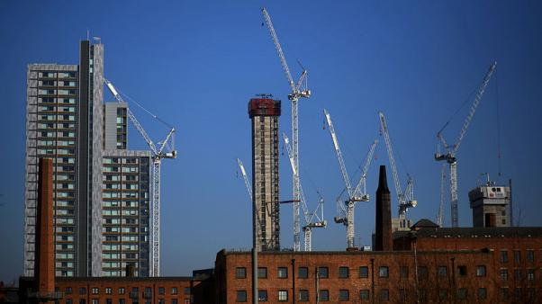 Stalling UK economy risks recession - National Institute of Economic and Social Research
