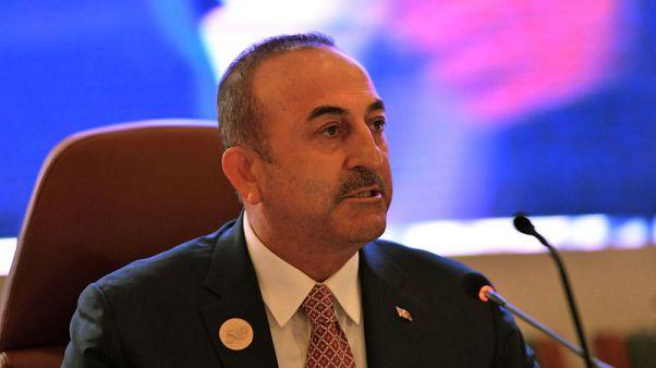 تركيا: لا حاجة لمزيد من سفن التنقيب في شرق المتوسط في الوقت الحالي