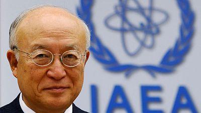 حقائق-أمانو قاد الوكالة الدولية للطاقة الذرية خلال فترة عاصفة