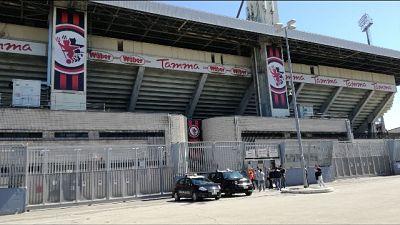Foggia Calcio: salgono a 11 gli indagati