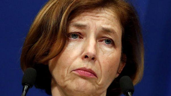 فرنسا تعثر على حطام غواصة اختفت عام 1968