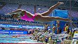 Martina Carraro in finale dei 100 rana