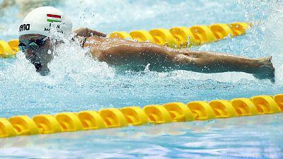 Hosszu wins fourth women's 200 medley world title