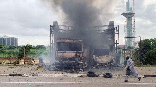 مقتل 3 على الأقل في اشتباكات بين الشرطة ومحتجين شيعة في نيجيريا
