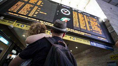 Caos treni:Veneto, 6 'frecce' cancellate
