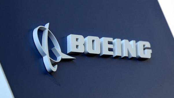 Fitch cuts outlook for Boeing on 737 MAX issues