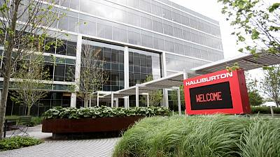 Halliburton profit beats as company cuts cost; shares surge