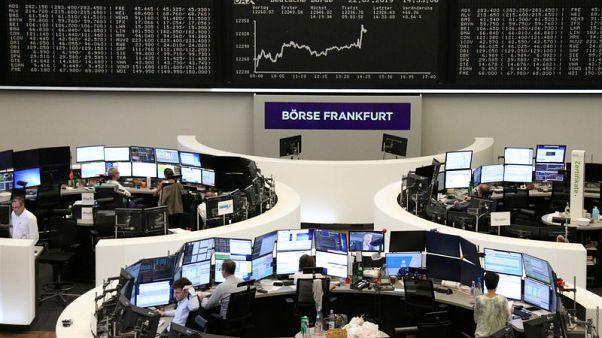 الأسهم الأوروبية تختم جلسة هادئة دون تغير يذكر